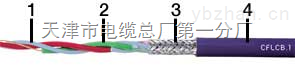 RS485电缆规格