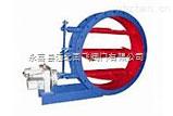 电动圆形百叶阀安装|百叶阀价格| 手动圆形百叶阀厂家
