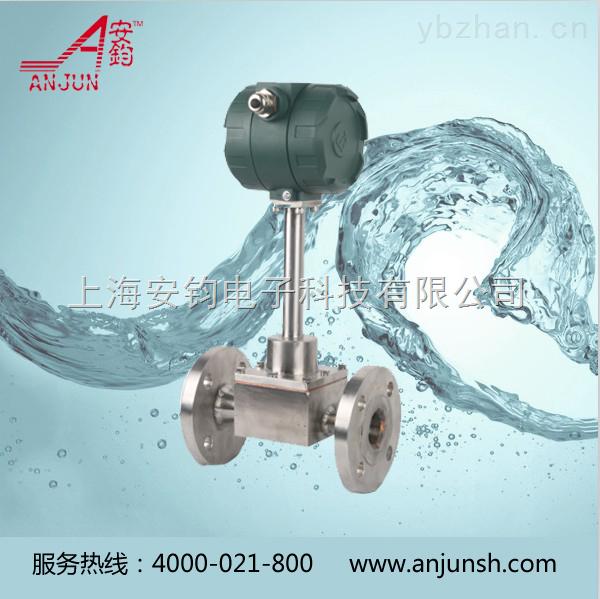 AVS100-02CS21EJ-氩气流量计/二氧化碳流量计-AVS系列涡街流量计-平衡流量计