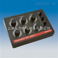RM6-N系列六位十進制電阻箱