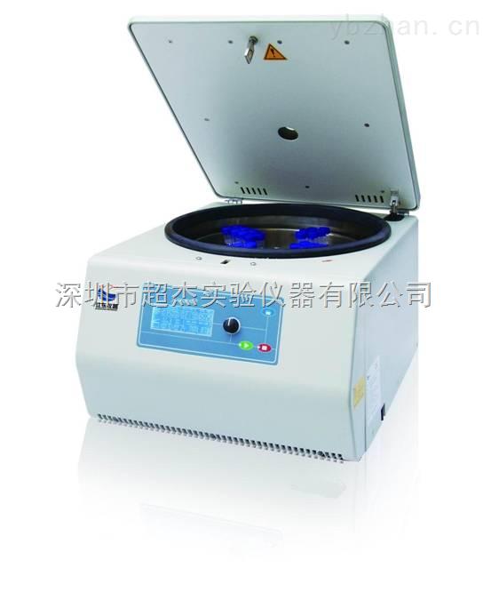 自动脱盖离心机价格 真空采血管自动脱盖离心机-深圳超杰实验仪器有限公司