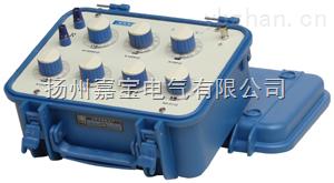 直流電阻器(七組開關)