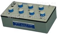 ZX74B直流电阻器(七组开关)