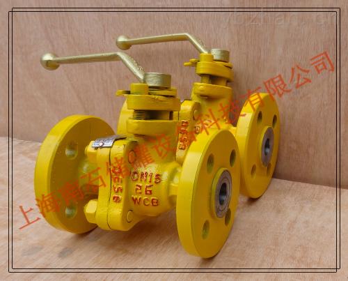 煤氣專用球閥、液化氣專用球閥