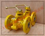 煤氣專用球閥