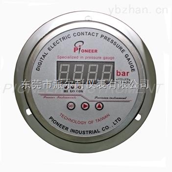数字电接点压力表 _供应信息