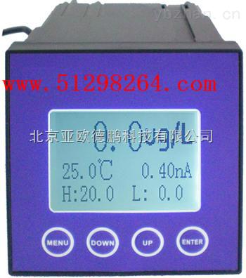 DP-96DS型-中文在線溶氧儀/工業PPb級溶解氧測定儀