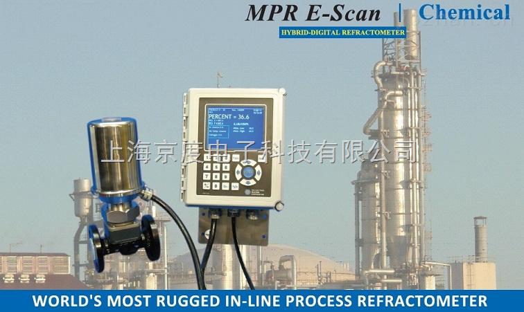 MPR E-Scan-临界角折射仪