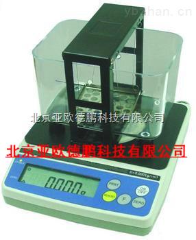 DPGH-3000L/2000L-固体密度计/大量程固体密度天平/数显固体密度仪/高精度固体密度计