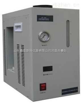 河南新乡销售新型电解水氢气发生器