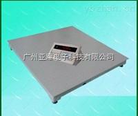 广东1T带打印电子磅秤,2吨电子磅秤价格便宜