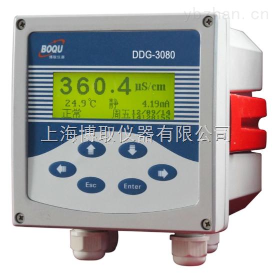 上海凝结水导电度表厂家,电厂导电度分析仪价格