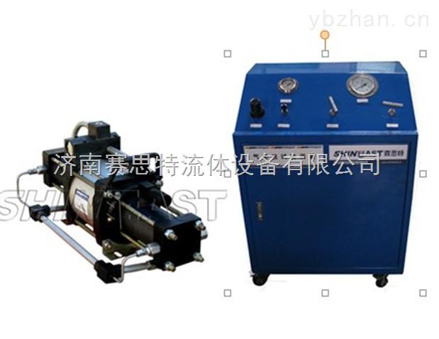 气动气体增压机 气体增压泵