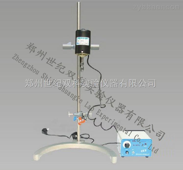 直流无级数显调速搅拌器D971-60/SXJQ-1-60