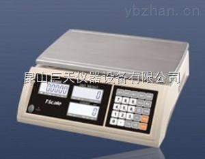 JSC-JCD-15惠爾邦計數桌秤