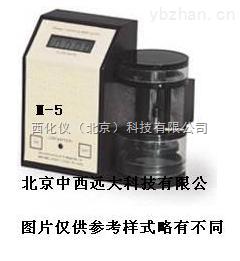 BDS77/M-5-美國進口電子皂膜流量計**