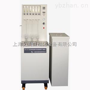 SYP2006馏分燃料油氧化安定性试验器(加速法)