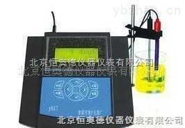JYY8-YHRJS-2009A-恒奥德品牌实验室溶解氧测定仪