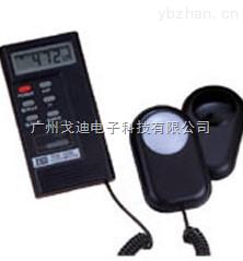 通用型光度计-TES-1332A数字照度计,便携式照度表