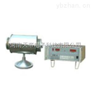 HR-4型-河南天帝灰熔點測定儀