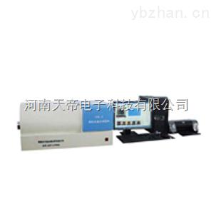 HR-5型-河南天帝微機灰熔點測定儀