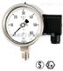 朗博弹簧管机械式压力表技术参考