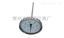 WSS-403轴向型双金属温度计