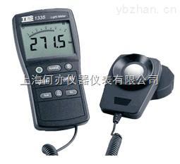 TES-1335数字式照度计