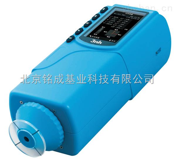 NR10QC通用色差計-供應3nh三恩馳NR10QC經濟型通用色差計