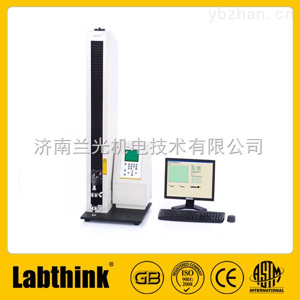 电脑控制薄膜拉力机 型号XLW(PC)