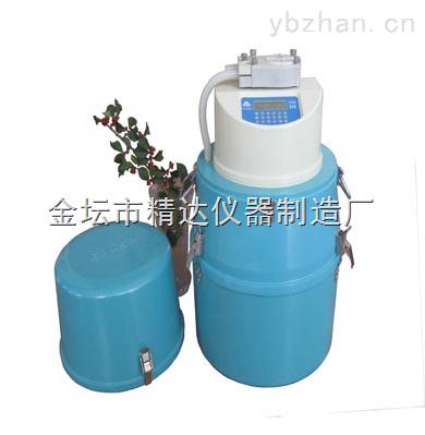 WZHC-9601水质自动采样器
