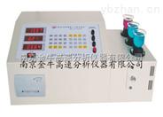 金牛微机元素分析仪