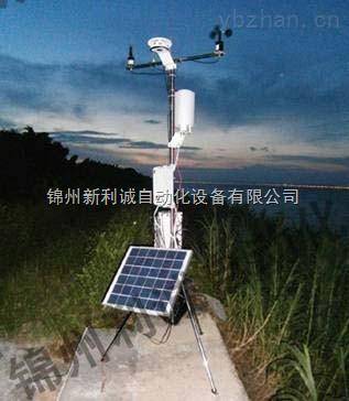农田气象站