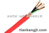 zr-YVFRz--4*4丁晴绝缘和护套电力软电缆zr-YVFRz--4*4