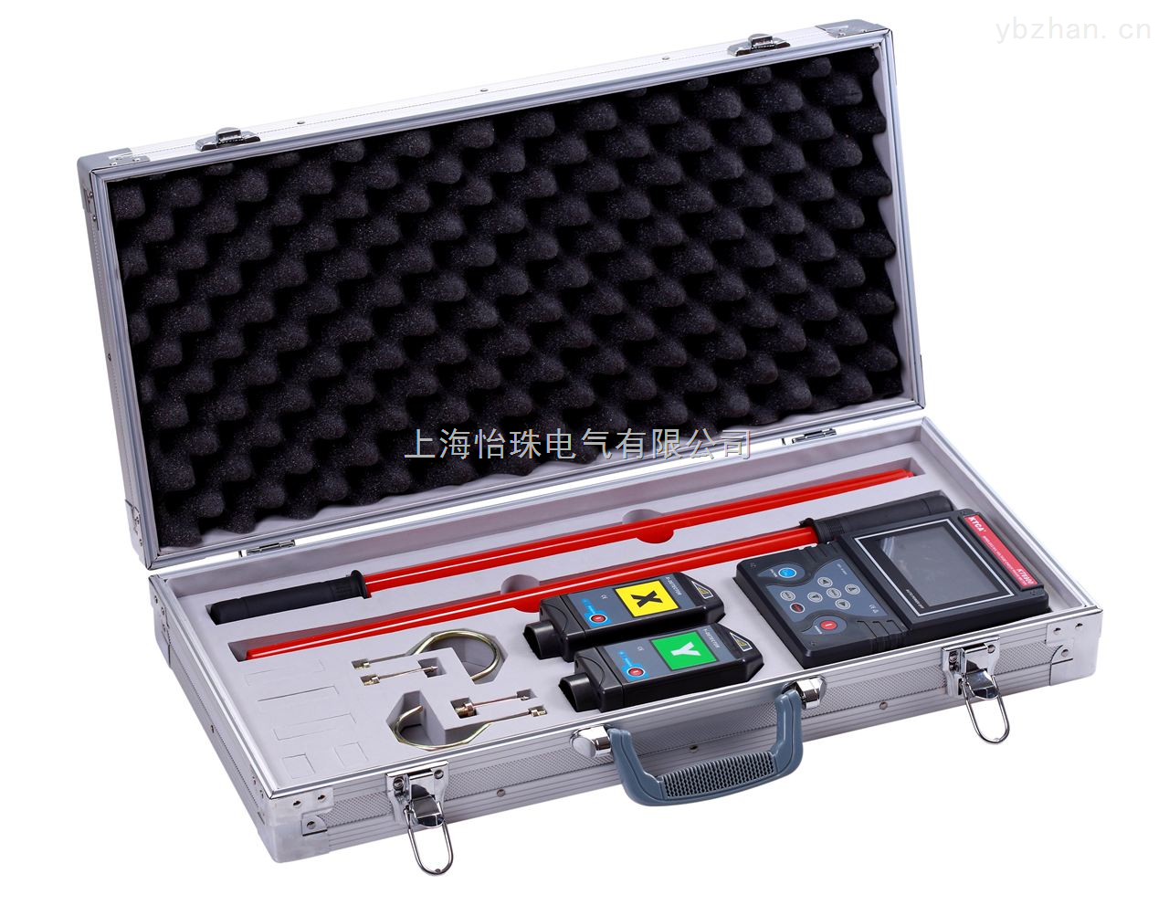 无线高低压核相仪