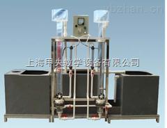 酸性废水动态过滤中和实验装置