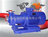 不銹鋼磁力離心泵CQB型