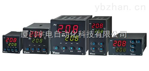 宇电AI-208G温控仪表