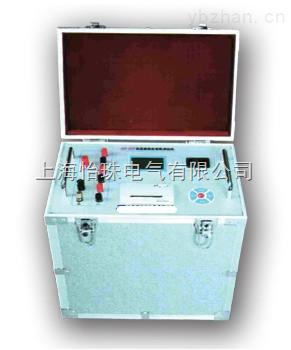 压接式接线柱 thl-50系列回路电阻测试仪