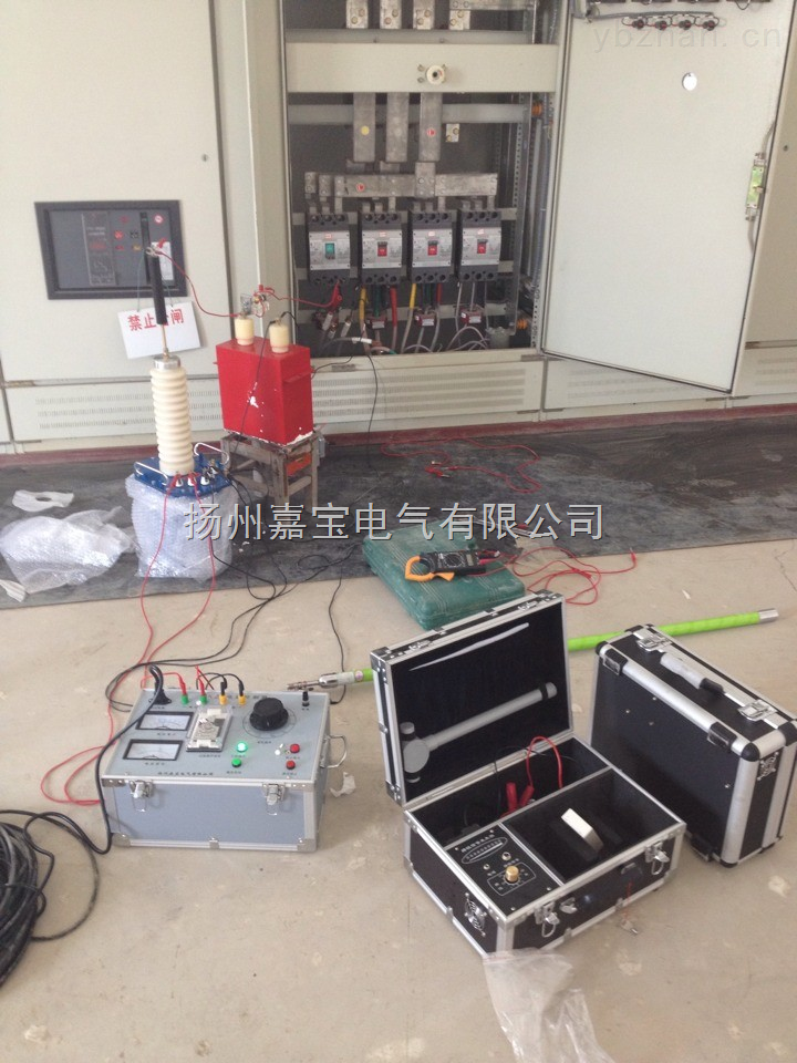 JB-A10-电缆故障定位仪