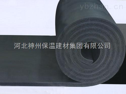 B1级柔性橡塑海绵管材料市场价格