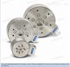 SIRCA气动执行器Pneumatic butterfly valve 301 NP16 AP06S