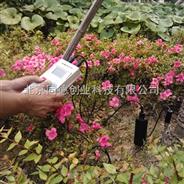 便携式土壤水分检测仪