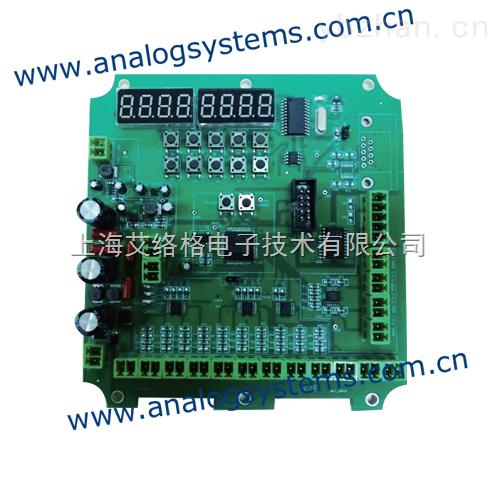 ASW 1000-通風控制器