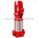 供應XBD14.3/1.11-(I)25×13XBD立式多級穩壓緩沖多級消防泵