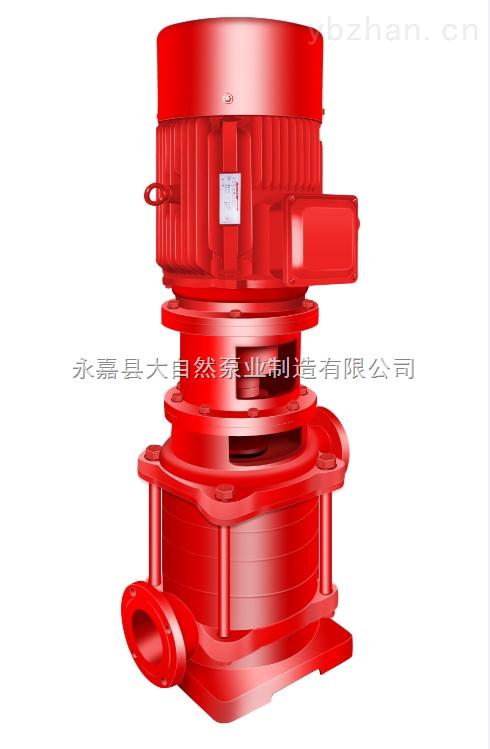 供应XBD-50LG强自吸消防泵