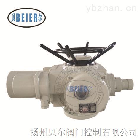 电动阀门装置dzw60-扬州贝尔阀门控制有限公司