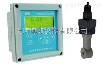 化工厂测NaOH碱浓度,感应式氢氧化钠浓度计厂家