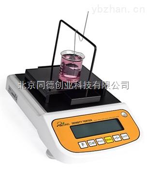 液體密度計 數顯臺式液體密度計