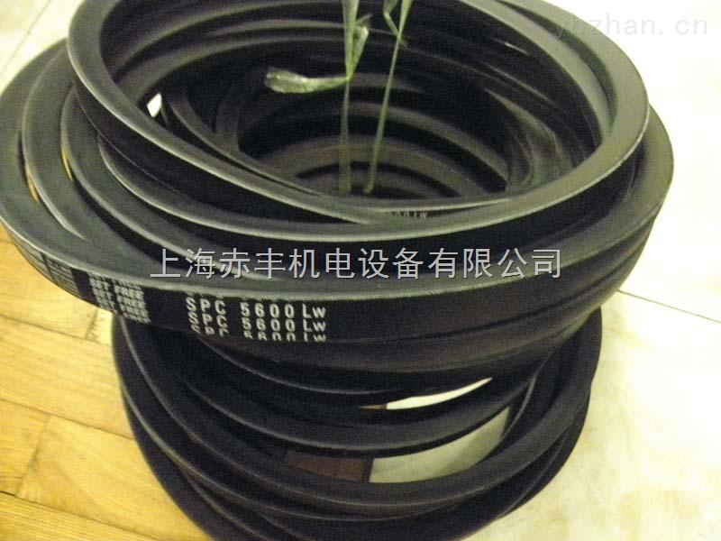 防静电三角带价格SPC4720LW空调机皮带,高速传动带代理商